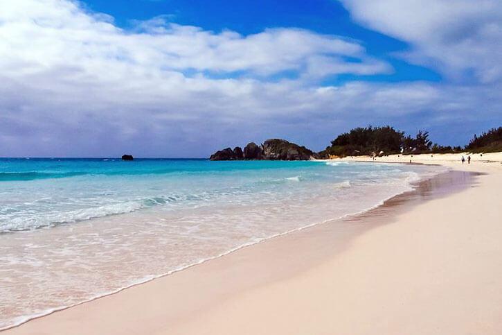 Horseshoe Bay, Bermudské ostrovy