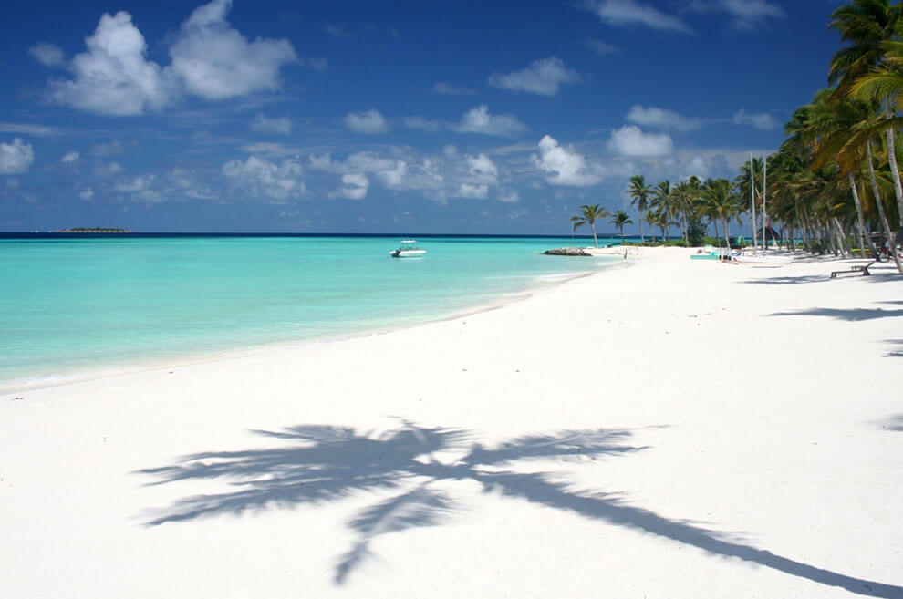 Reethi Rah, Maldivy